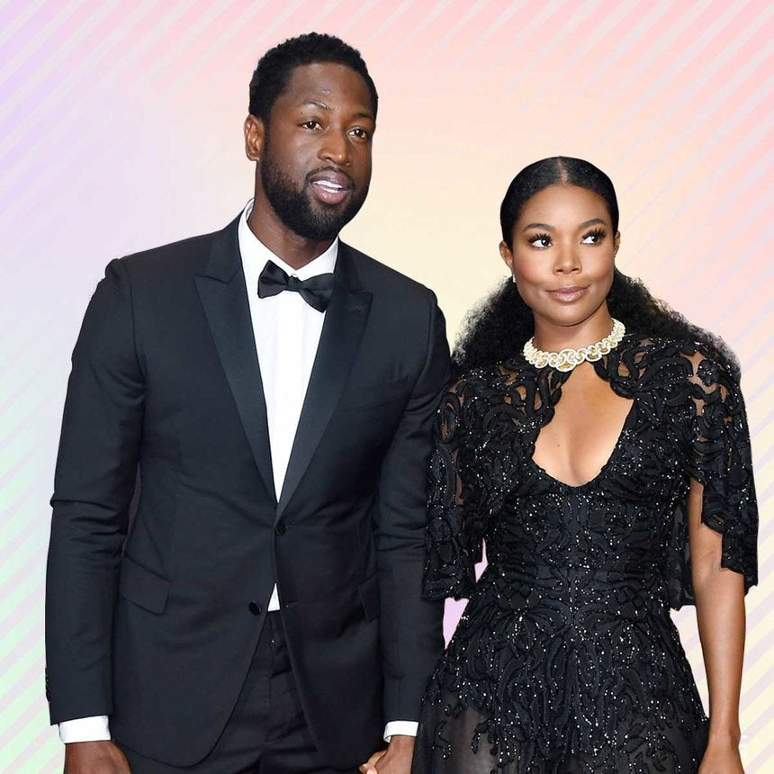 Gabrielle Union And Dwyane Wade Have Accomplished Many Things, But They've Left Mastering Home Cooked Meals To An Expert