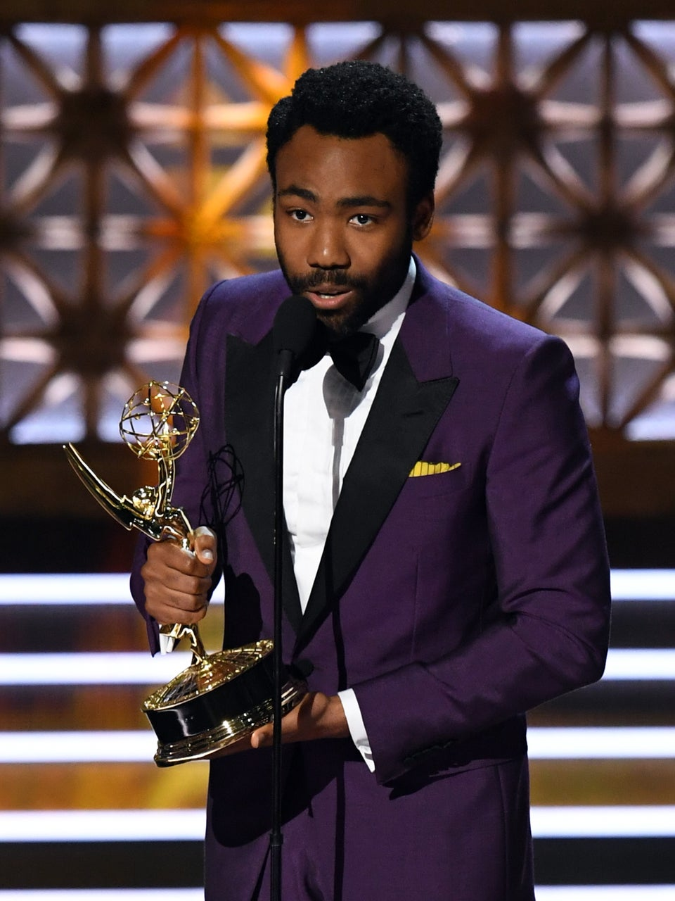 Donald Glover Wins Big At The 2017 Emmy Awards