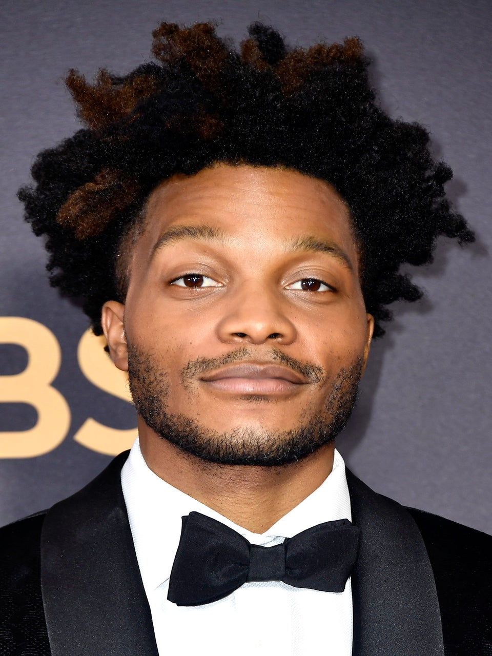 Who Is Jermaine Fowler? 5 Things To Know About The 2017 Emmys Announcer