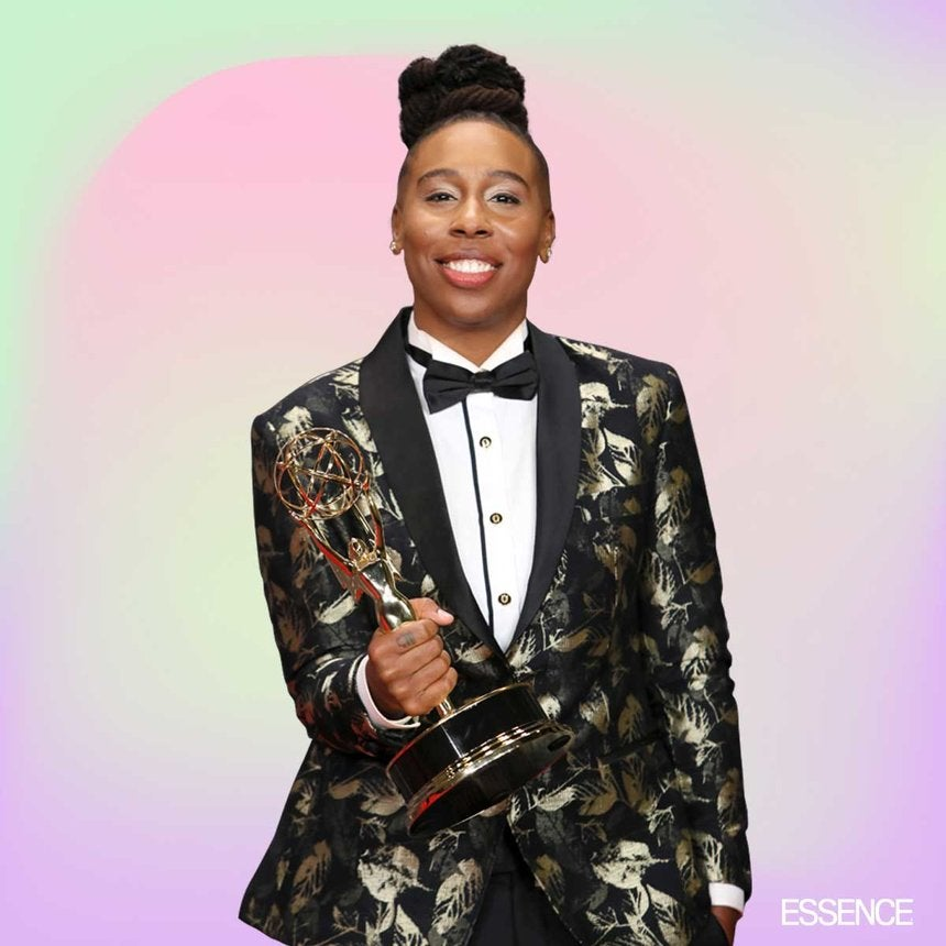 Lena Waithe Is The First Black Woman To Win An Emmy For Comedy Writing