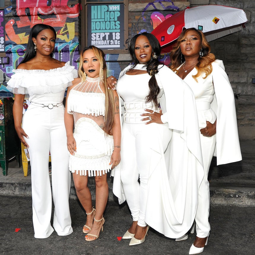 Grab Your Girls! Xscape's Reunion Tour Dates Are Finally Here