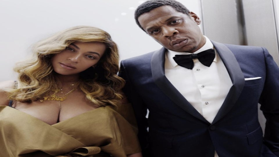 JAY-Z Dedicates Song To Colin Kaepernick Before Jetting Off To The Hamptons With Beyoncé
