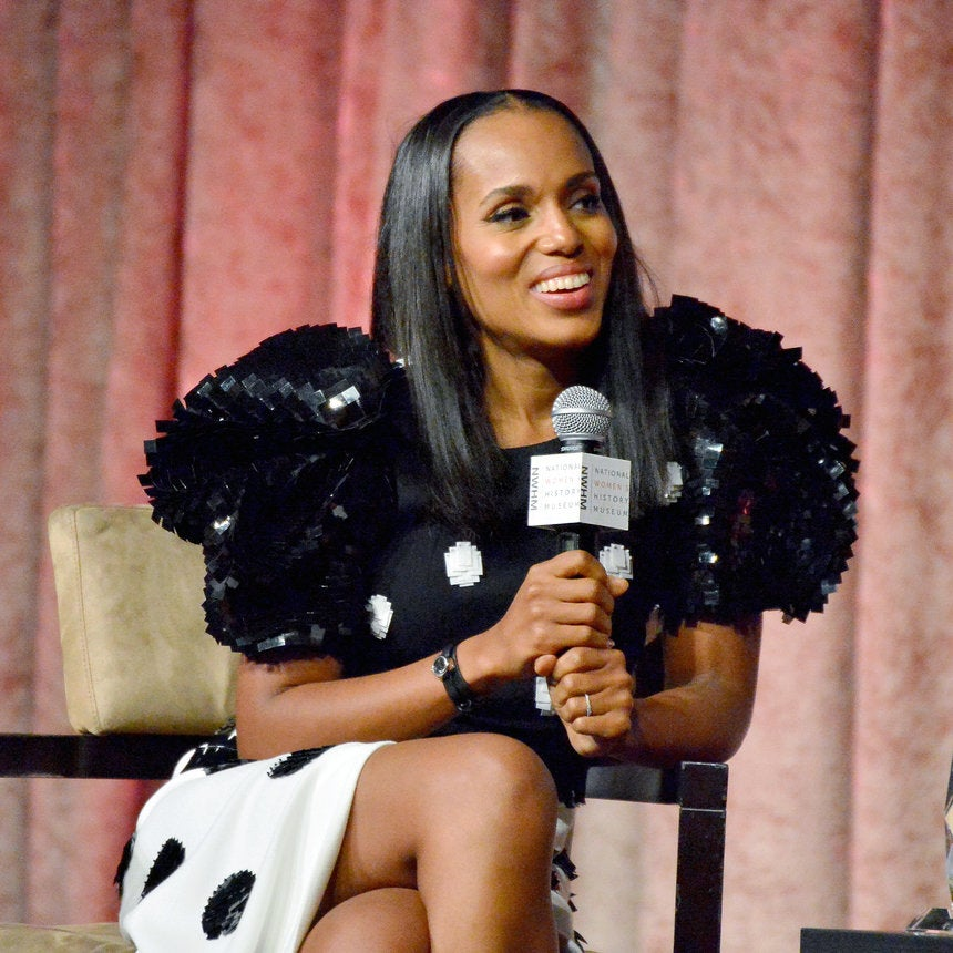 Forbes Highest Paid Actresses List Includes Kerry Washington