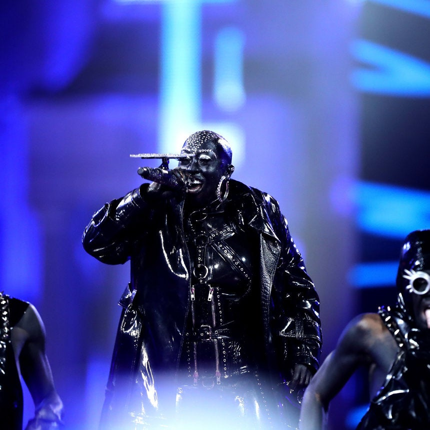 People Can't Stop Talking About Missy Elliott's Insane 'Hip Hop Honors' Performance