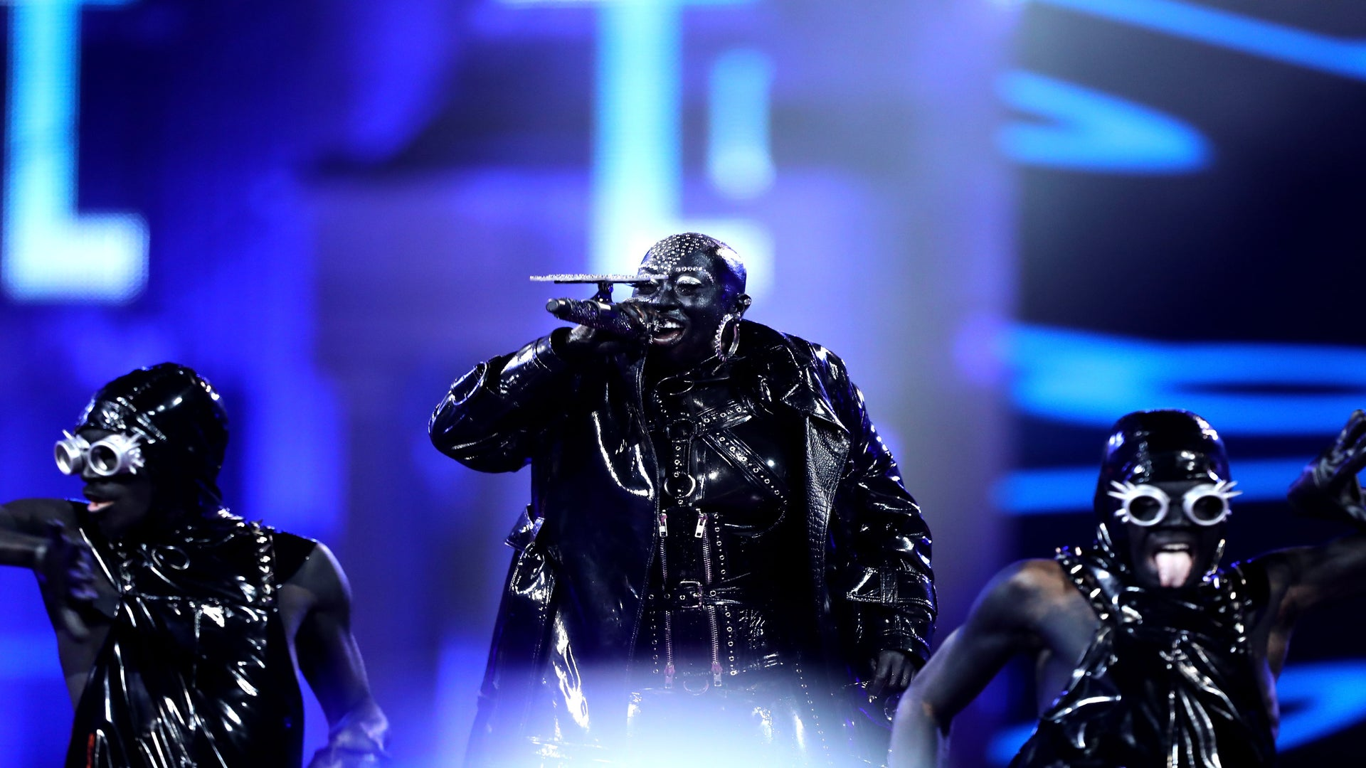 30+ Missy Elliott Hip Hop Honors  PNG