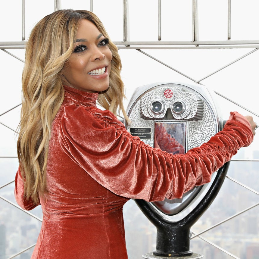 Slayed Or Shade: Wendy Williams Claps Back At T.I.