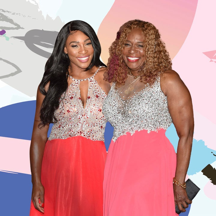 Serena Williams Pens Touching Letter To Her Mother: 'You Are One Of The Strongest Women I Know'