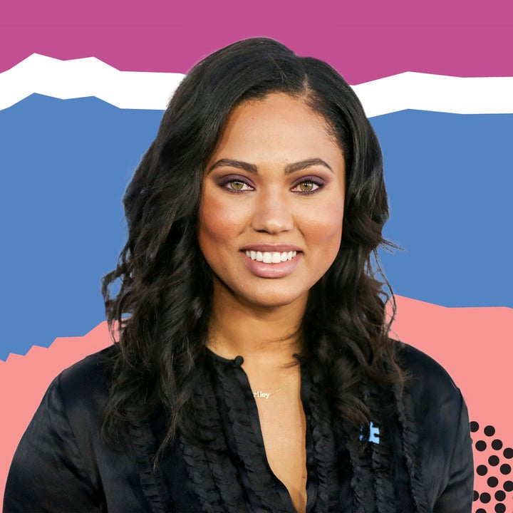 Ayesha Curry Has Been Named A New Face Of COVERGIRL, So Much #BlackGirlMagic Happening