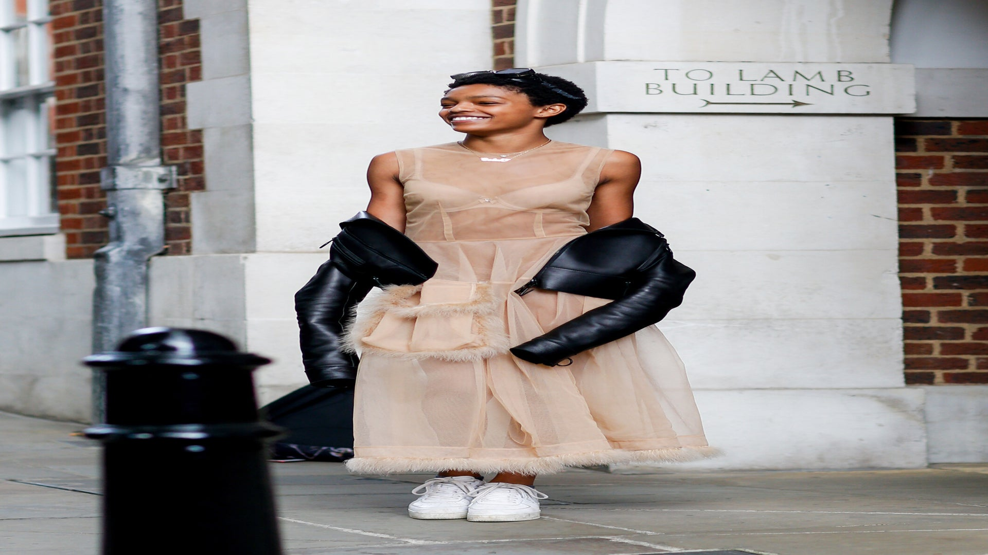 9 Times Selah Marley Slayed Without Even Trying