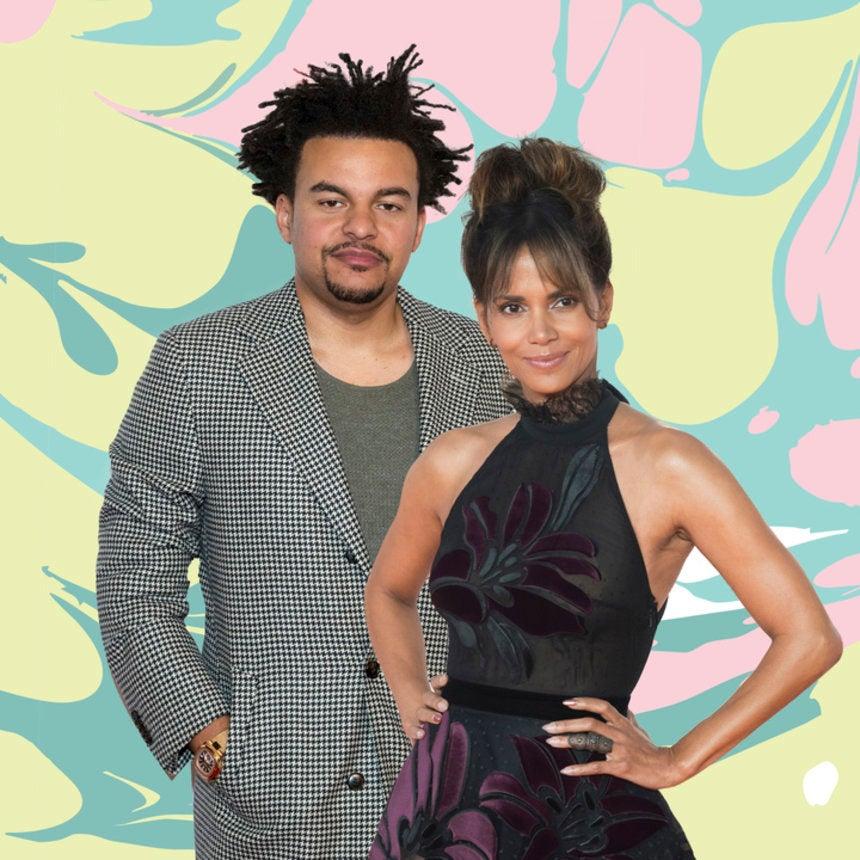 7 Things You Need To Know About Halle Berry's New Bae Alex Da Kid