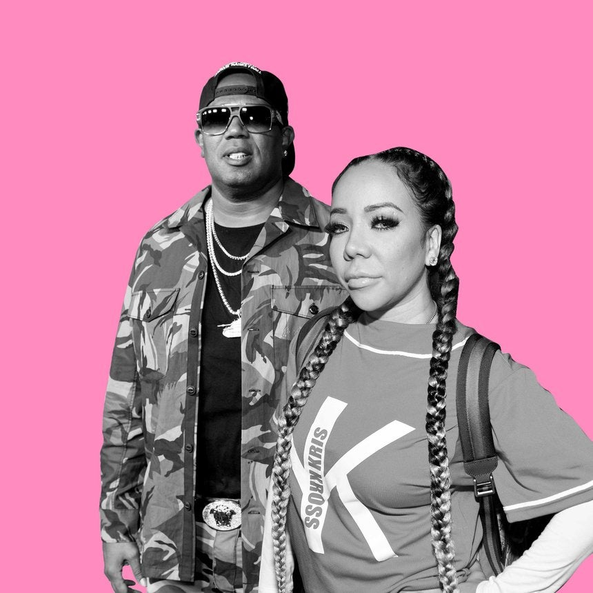 Master P & Tiny To Host Historic Exhibition Game For New Co-Ed Pro Basketball League In Las Vegas