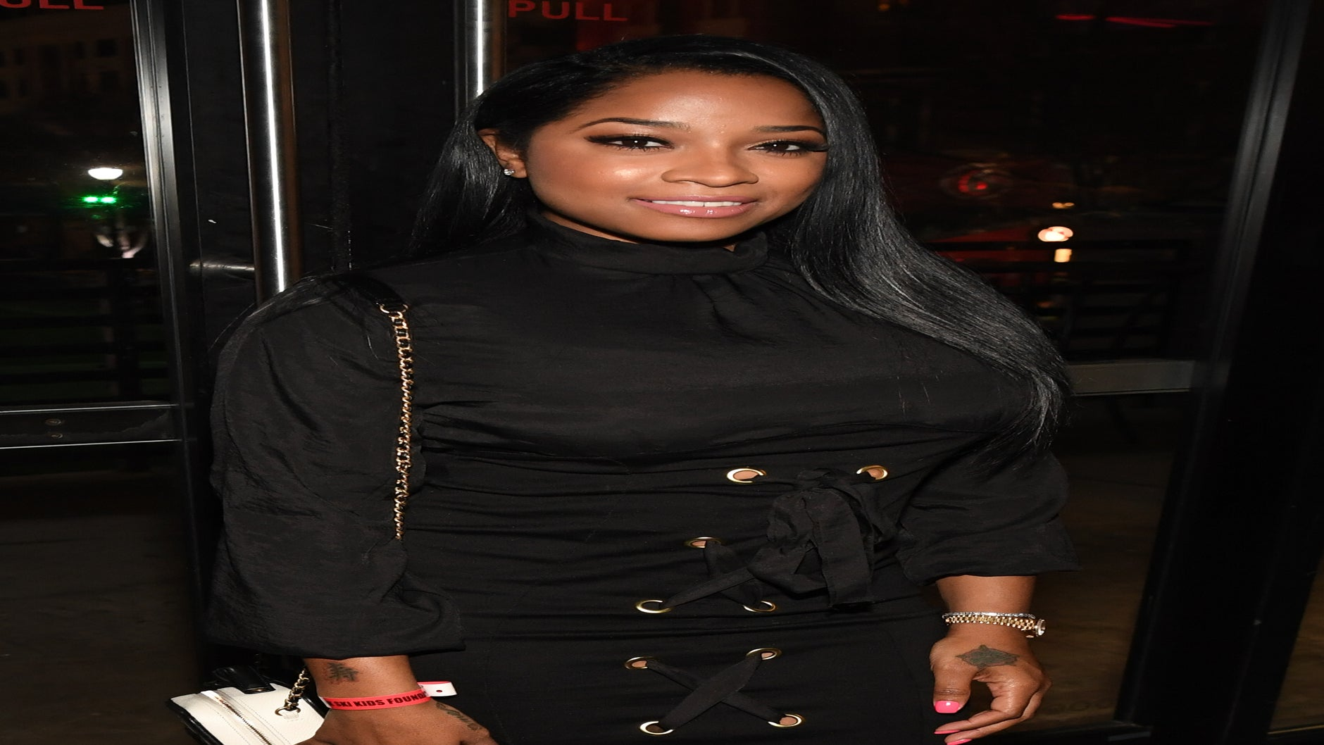 Toya Wright Is Reportedly Pregnant