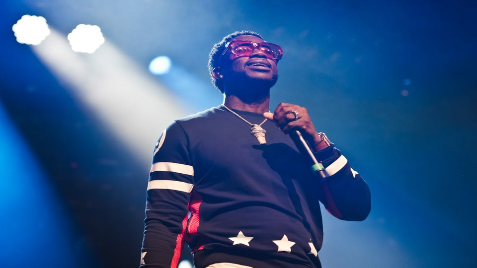 Ascension Of Gucci Mane: A Review Of 'The Autobiography'
