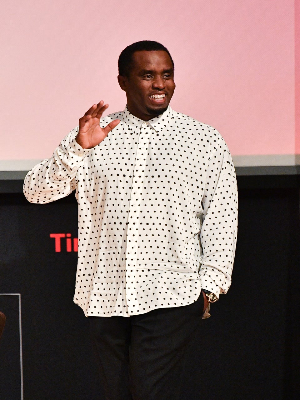 Diddy Wants To Purchase The NFL So Players Can 'Protest For Your People'