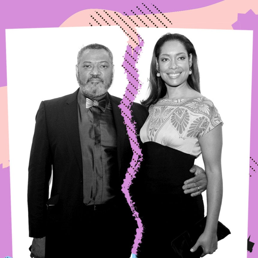 The 36 Most Shocking Celebrity Breakups