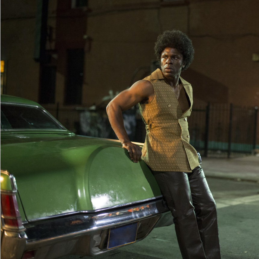 You Should Watch HBO's 'The Deuce' For The Entertainment, But Also The Complicated Roles
