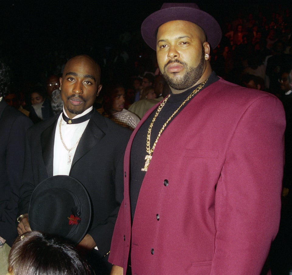 Suge Knight Adds Fuel To Conspiracy Theory That Tupac Is Still Alive
