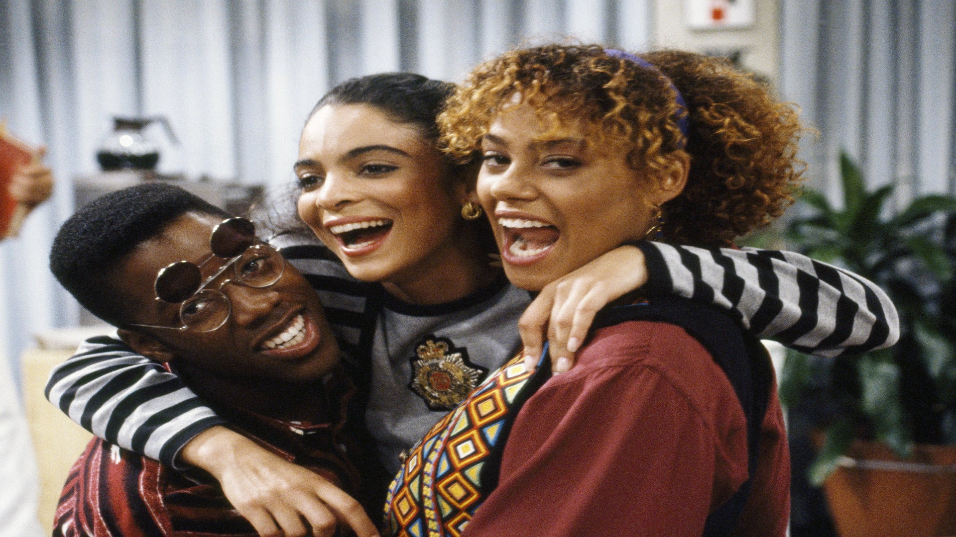 Young, Gifted And Black: The Impact Of 'A Different World' 30 Years Later