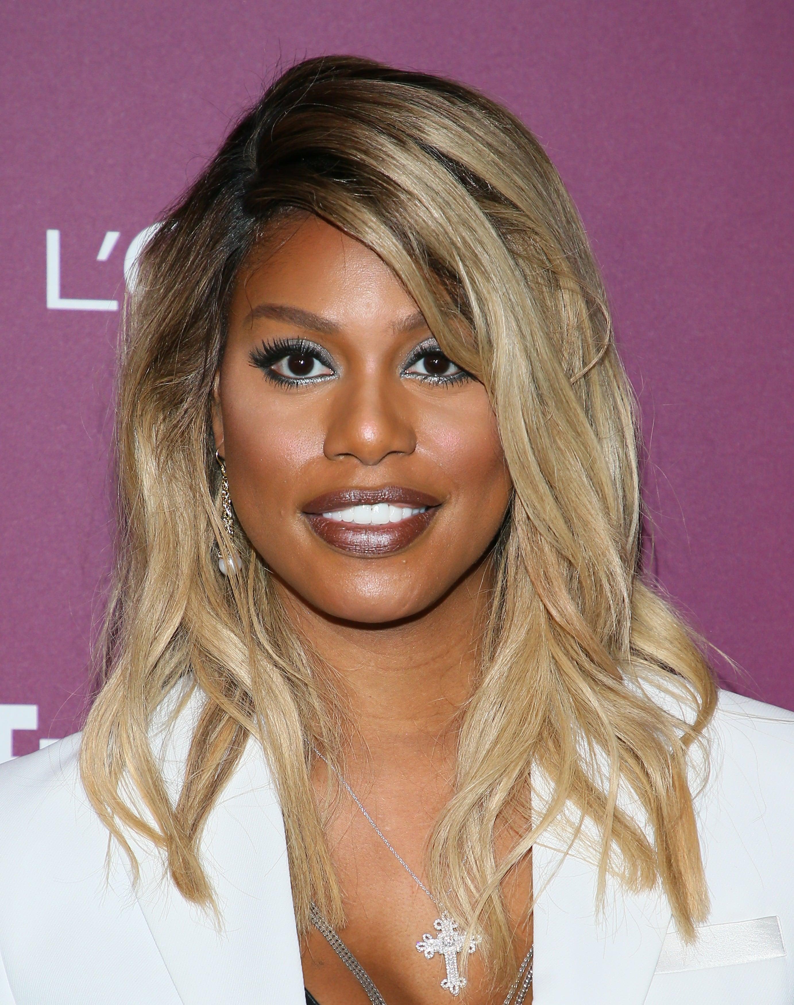 Celebrity Blonde Hair Inspiration Essence