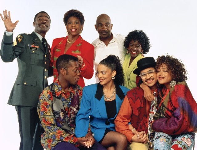 Where Are They Now? The Cast of 'A Different World'