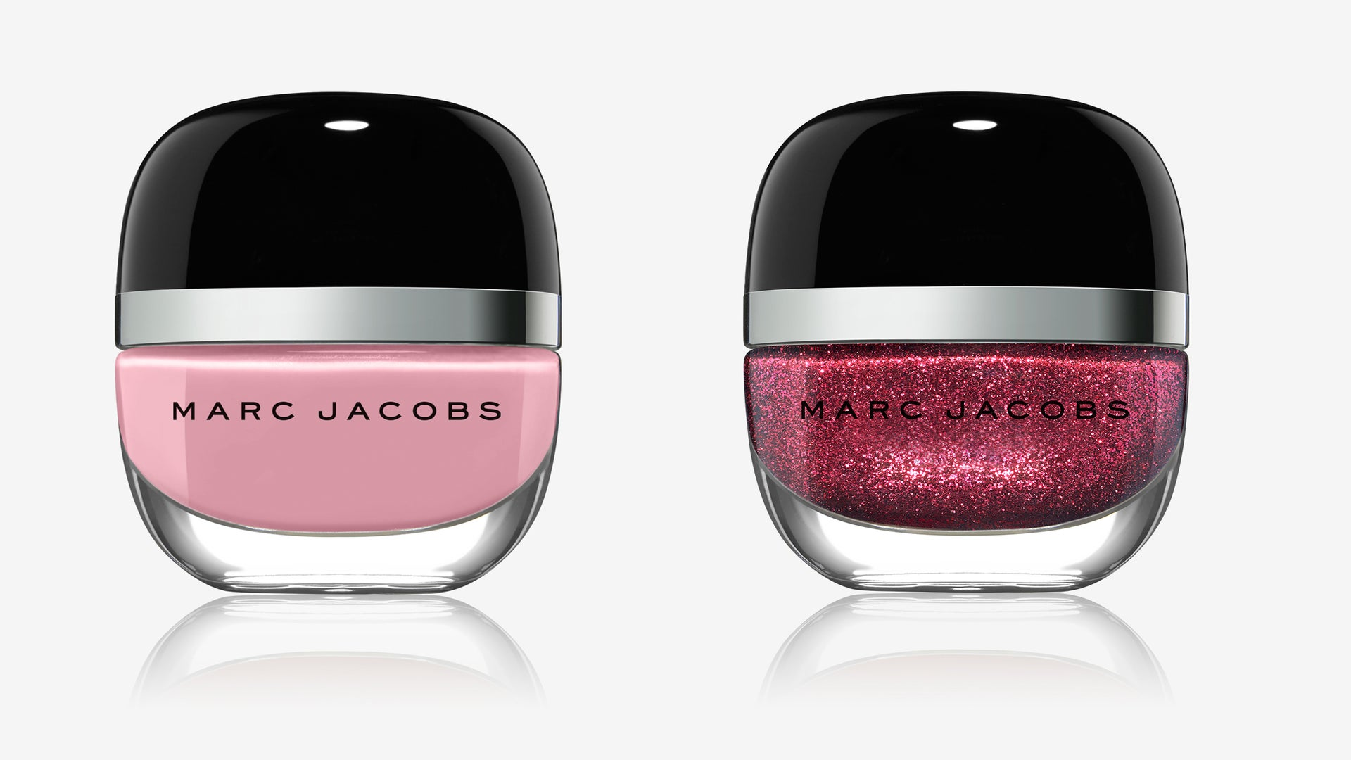 Marc Jacobs Nail Polish Is Buy One, Get One Half Price – So Here Are 5 Awesome Color Combos to Try