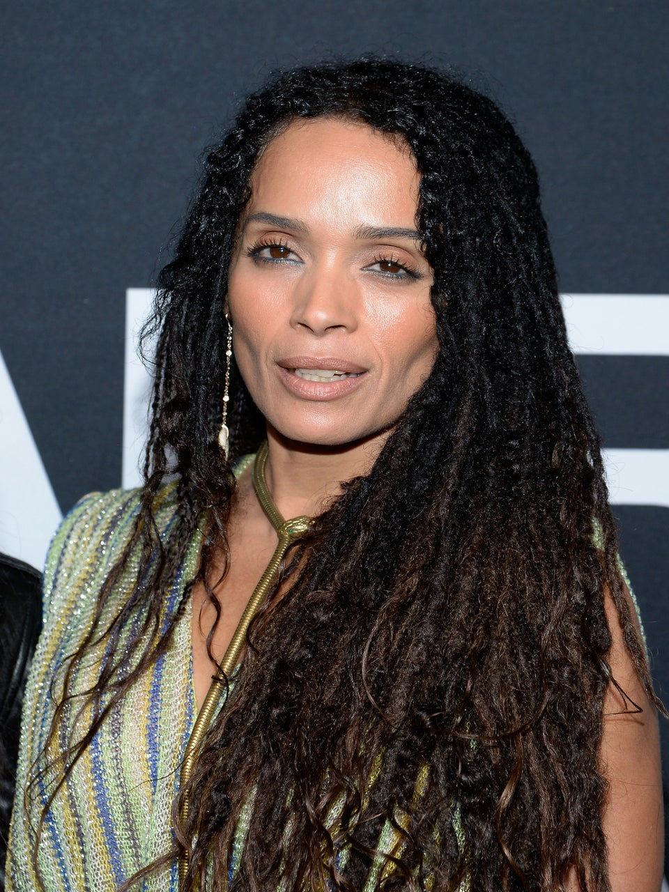 Lisa Bonet Was 'Not Surprised' By Allegations Against Bill Cosby