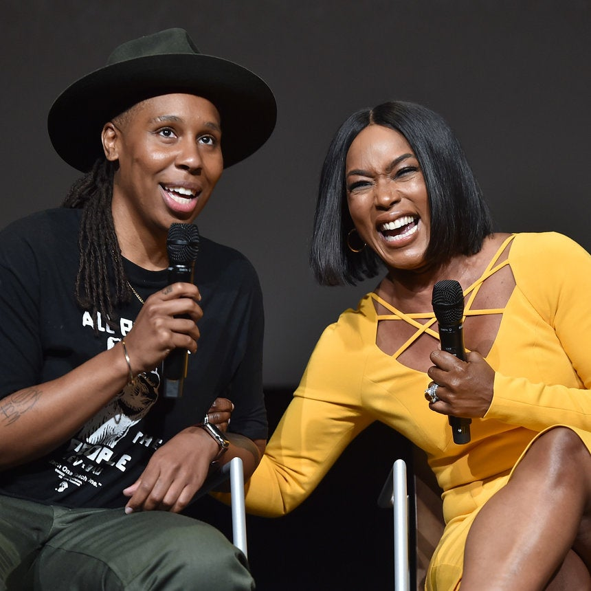 How To Succeed In Hollywood As Told By Lena Waithe