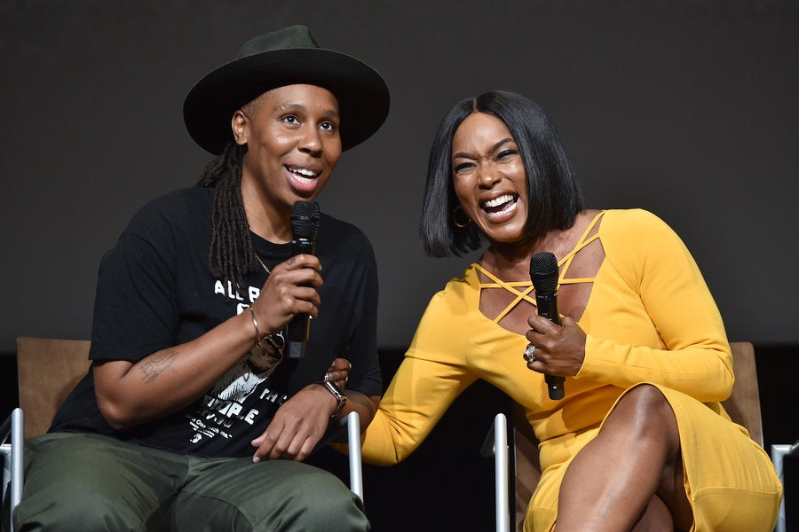 How To Succeed In Hollywood According To Lena Waithe - Essence
