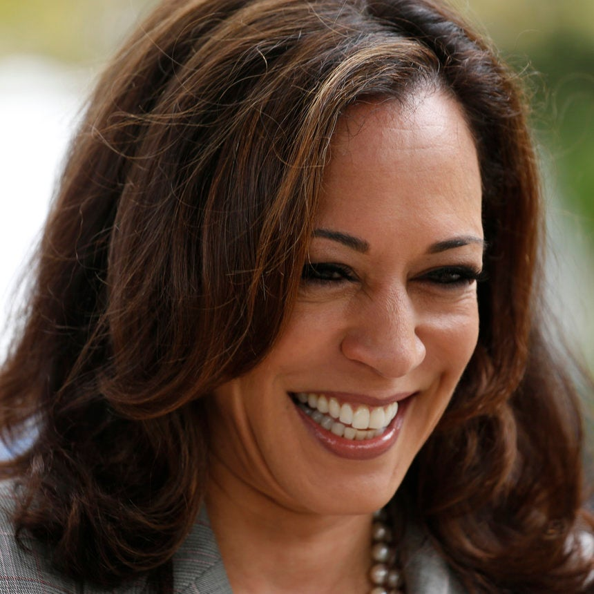 #KamalaHarris2020: Senator's Campaign Announces She Raised $1.5 Million Within 24 Hours Of Announcing Presidential Run