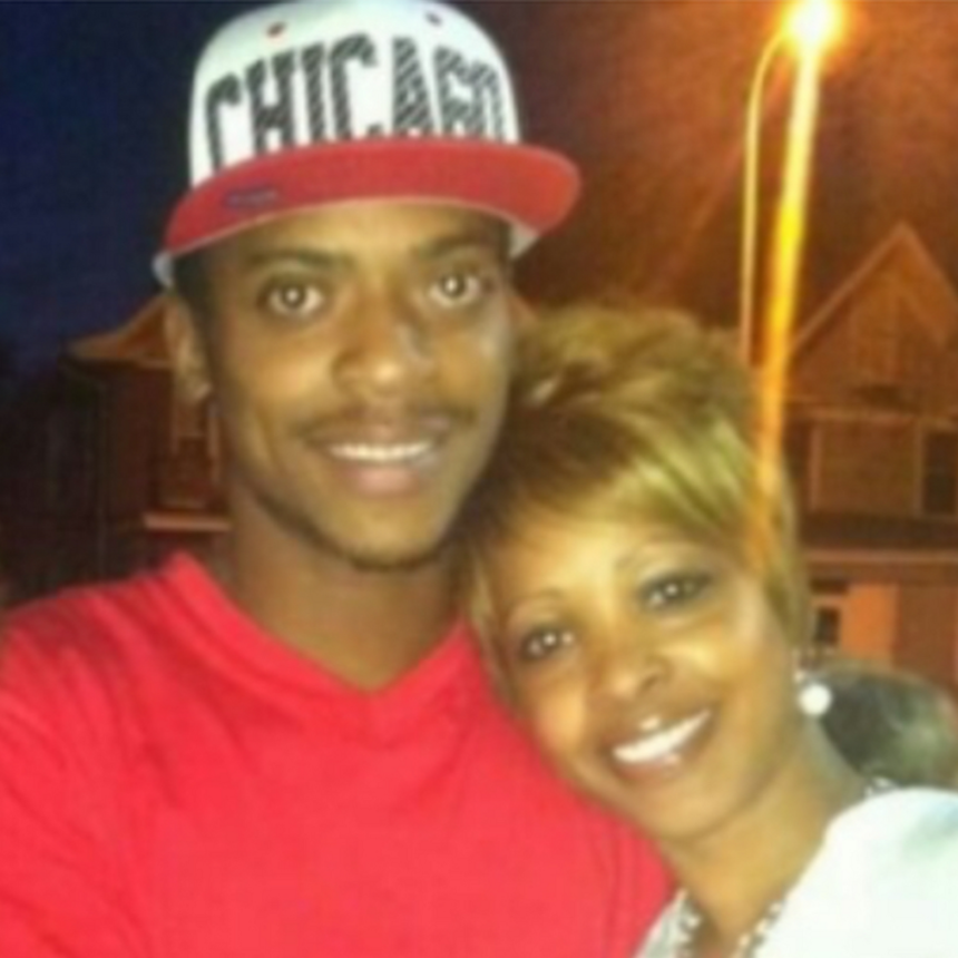 T-Boz Mourns Death Of Mentally Ill Cousin Shot 18 Times By Police Officers