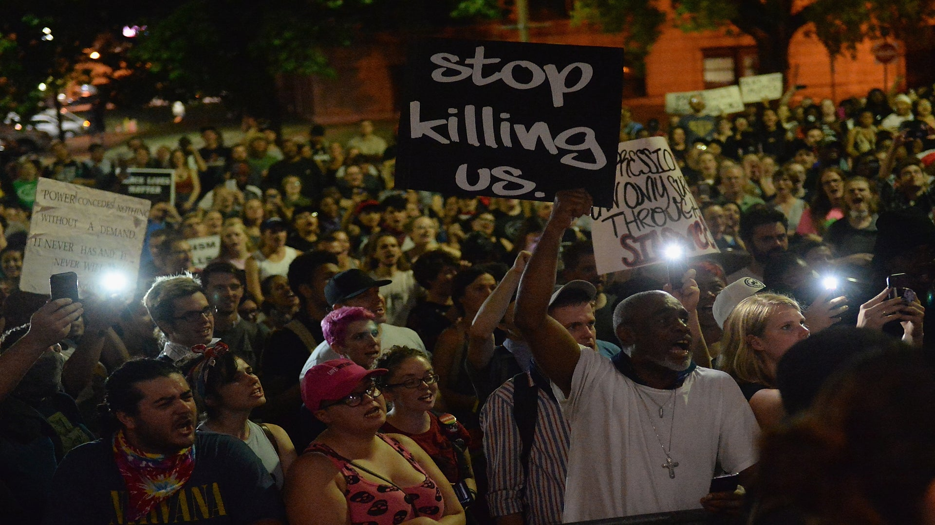 St. Louis Board Of Aldermen Approves Resolution To Remember Anthony Lamar Smith