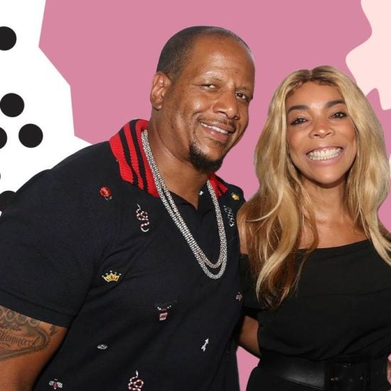 Wendy Williams Defends Her Marriage Post Infidelity Rumors: 'I'm Still Very Much In Love With My Husband'