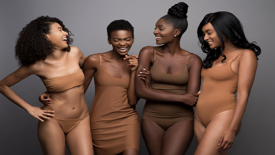 Nubian Skin Is Launching New Lingerie Collection For Women Of Color