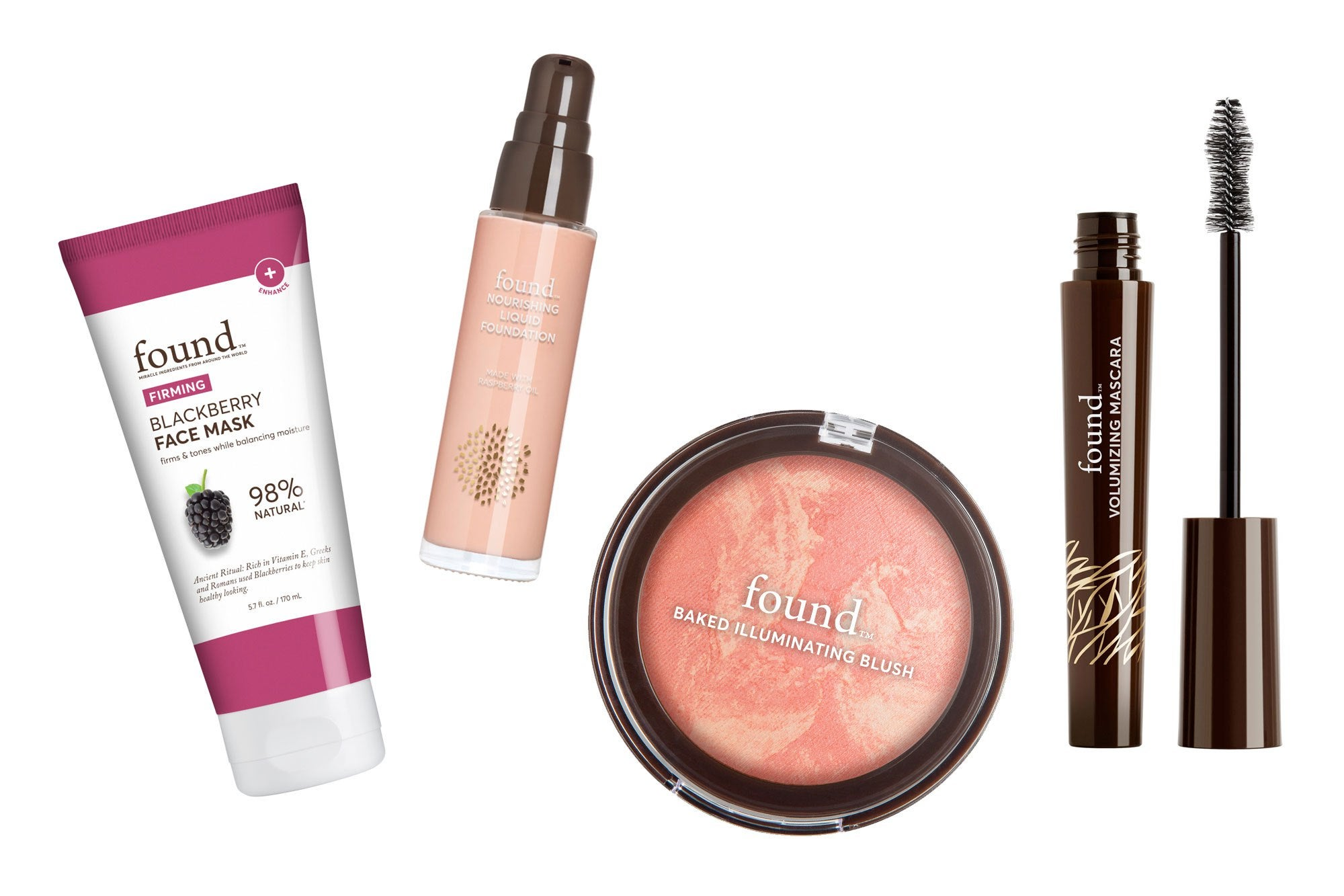 The Best Buys Under $15 from Walmart's New Natural Beauty Brand