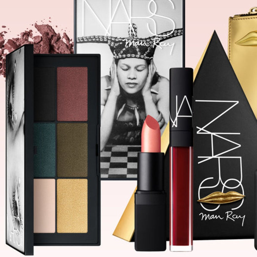 This Is Possibly the Most Glorious NARS Makeup Collection Yet