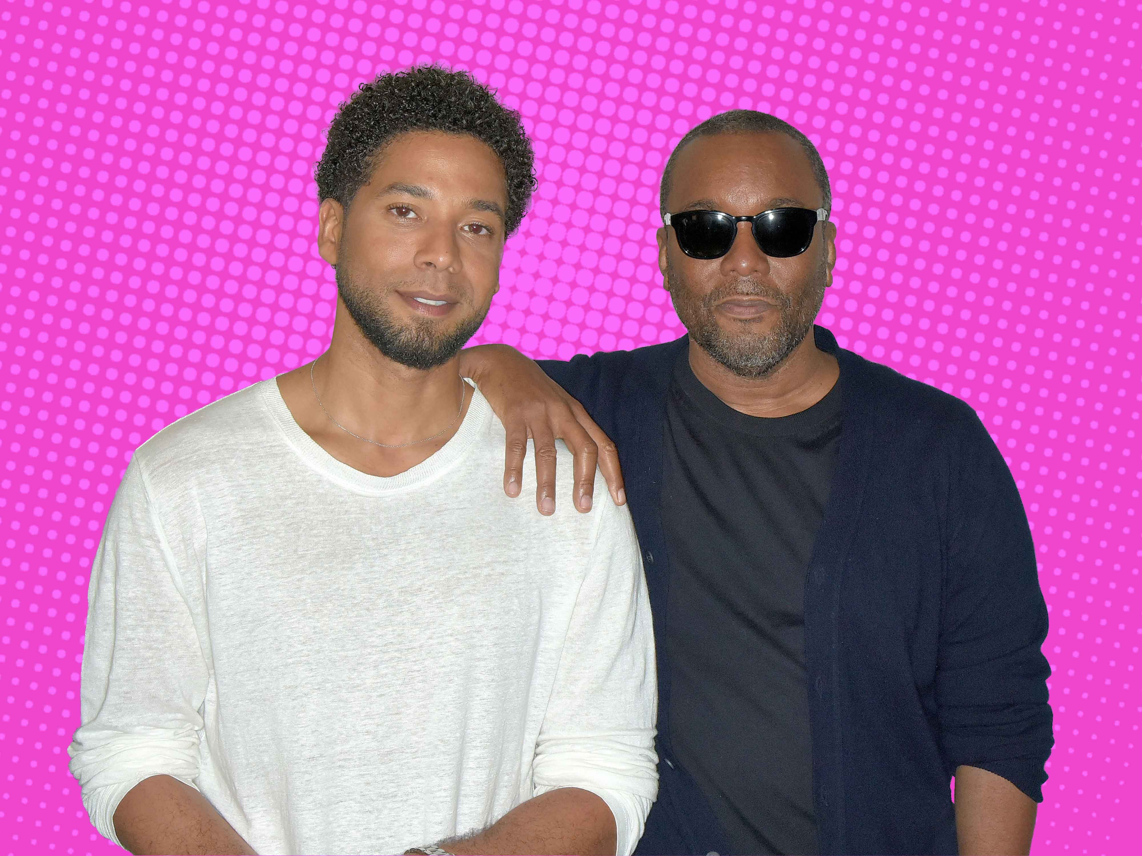 Lee Daniels Is Working On A New Series About Black Women In Journalism