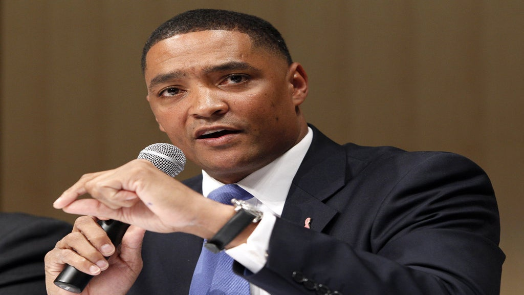 Congressional Black Caucus Chair Pens Open Letter About Trump's Mishandling Of Issues Affecting Black Communities