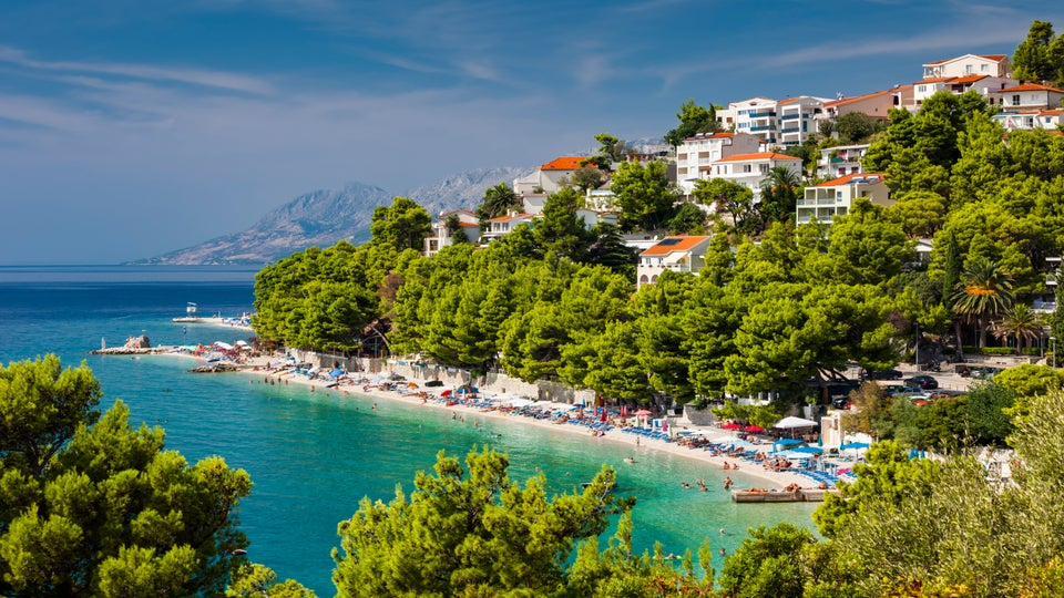 Why Croatia Is the Dirt Cheap Fall European Destination of Your Dreams