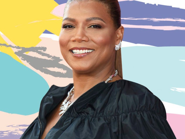 Queen Latifah On How Her Mom's Health Scare Inspired Her Latest Project