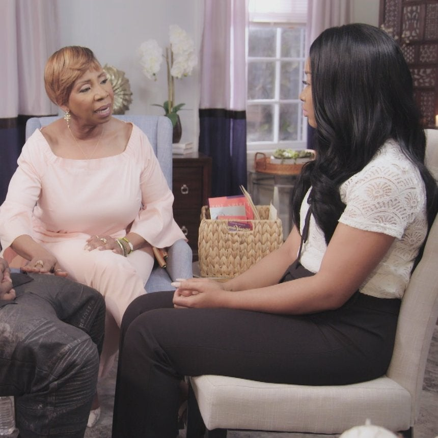 WATCH: Iyanla Vanzant Points Out The Problem In Rapper Turk's Marriage