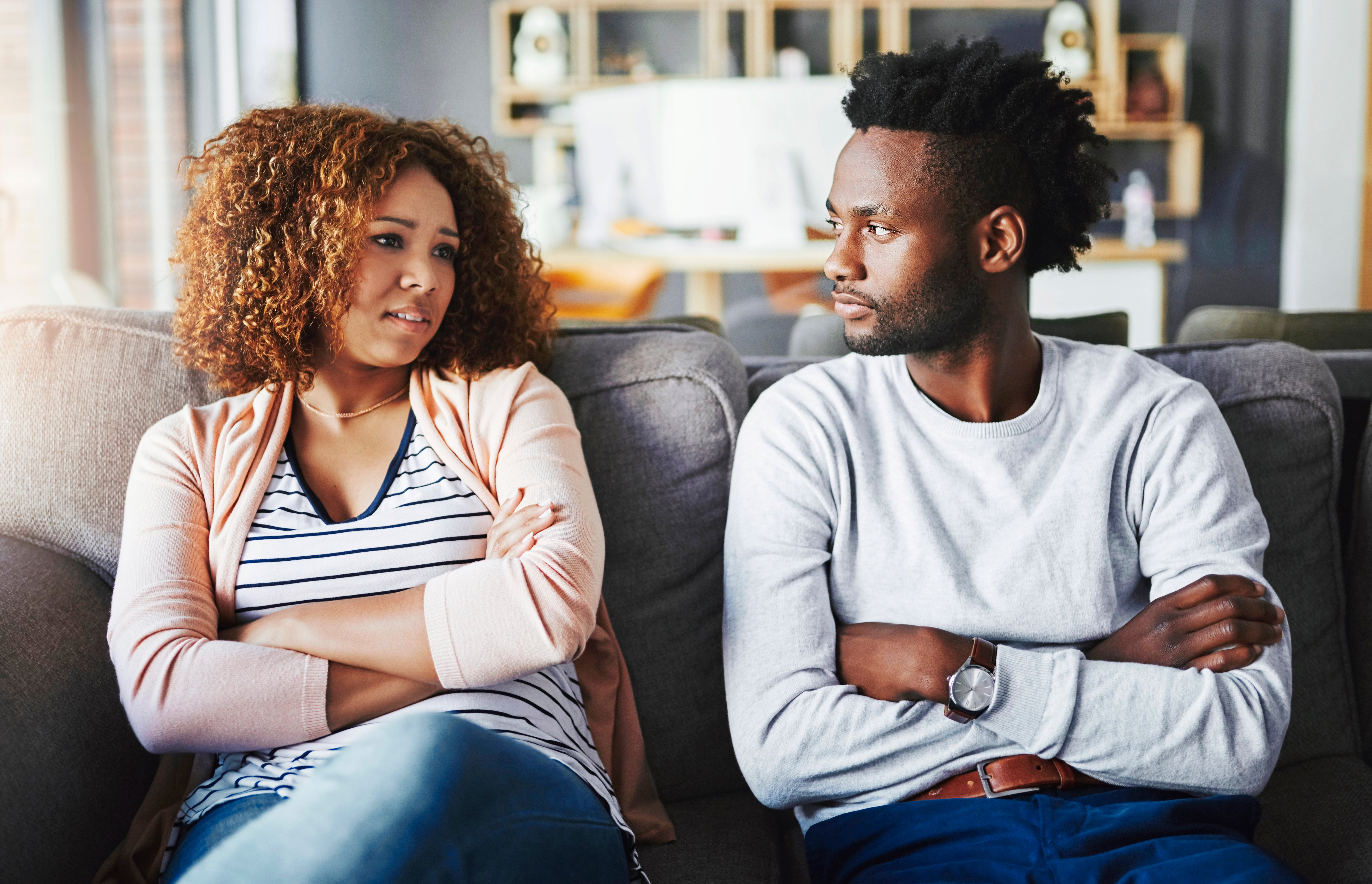 Honest Confessions Of Divorced Black Men
