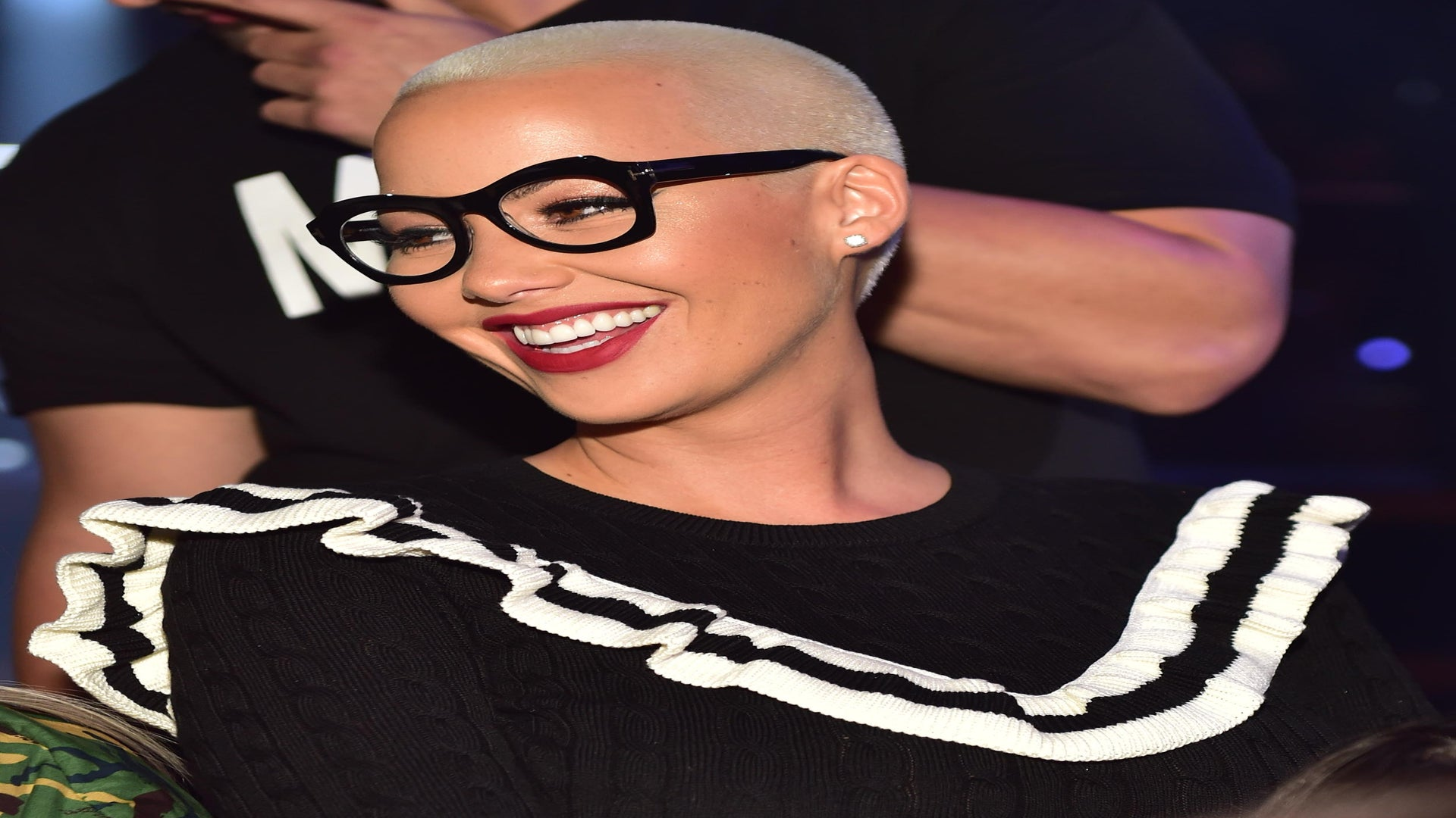 Amber Rose And K. Michelle Get Surgery For Major Reductions