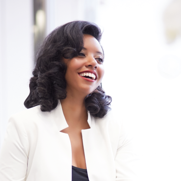 Kristina Jones Just Became The 14th African-American Female Founder Ever To Raise $1M
