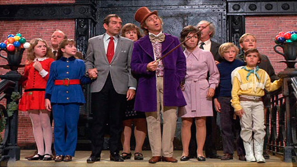 Roald Dahl Wanted Charlie And The Chocolate Factory's Hero To Be Black
