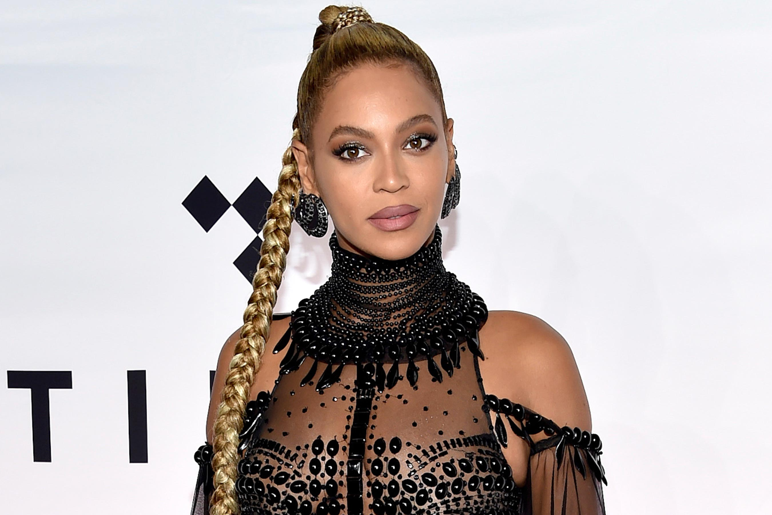 Beyoncé Delivers Message to Those Impacted by Hurricane During Houston Visit: This Is 'a Celebration of Survival'