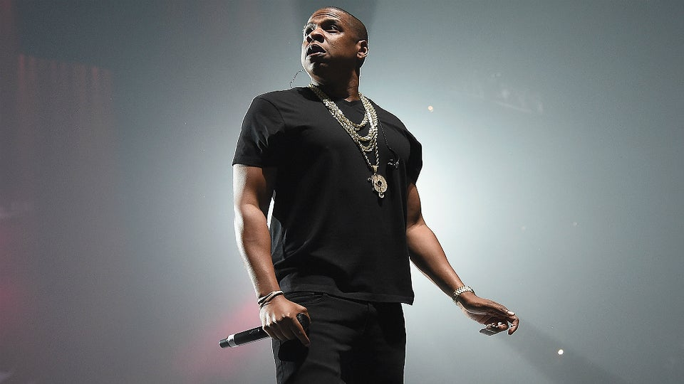 JAY-Z Leads With Eight Grammy Nominations As Black Artists Shine
