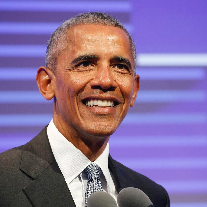 The Obama Foundation Just Announced A Global Summit — Here's How You Can Get Involved