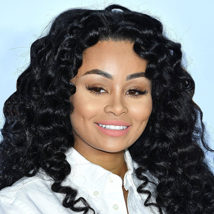 Blac Chyna's Lawyer Refutes Report Of Child Services Investigation: She's A 'Loving, Devoted Mother'