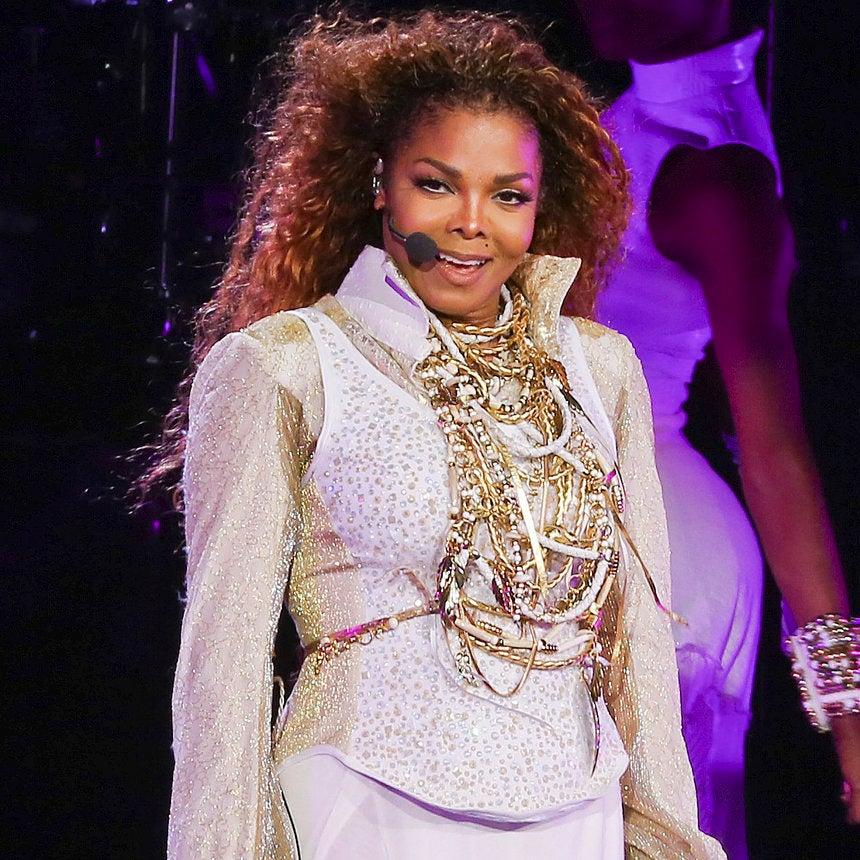Janet Jackson Promises Houston Fans She's 'Doing Something Special' For Hurricane HarveyVictims