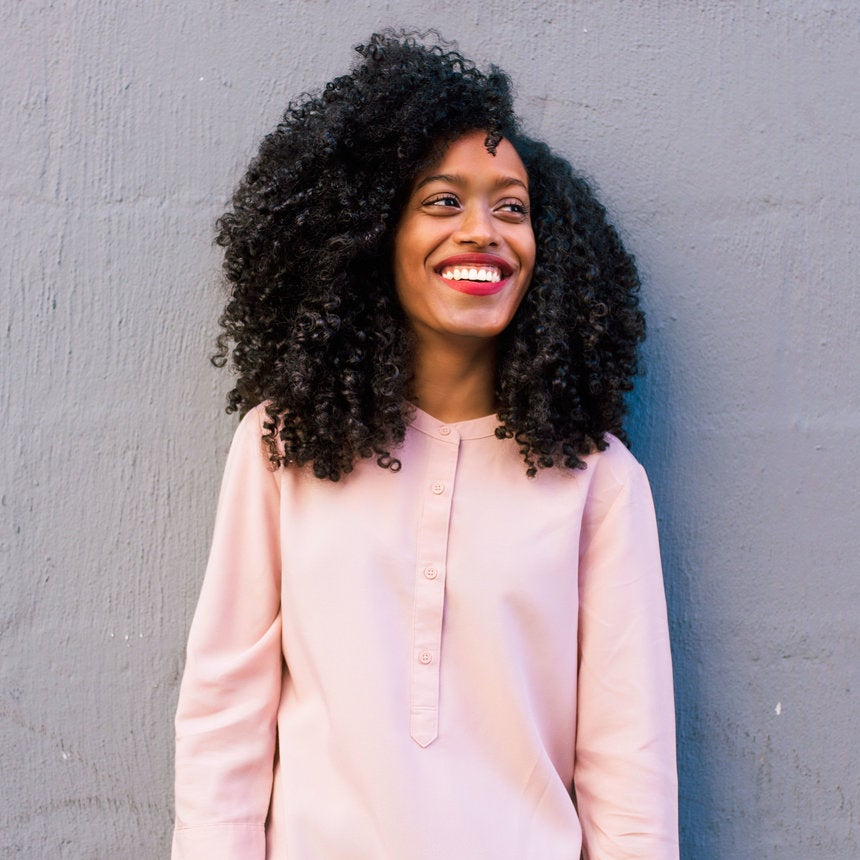 Glam Diary: Singer and Songwriter Malaika Chaney Dishes On Her Curly Hair Must-Haves